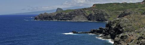 Maui West Coast