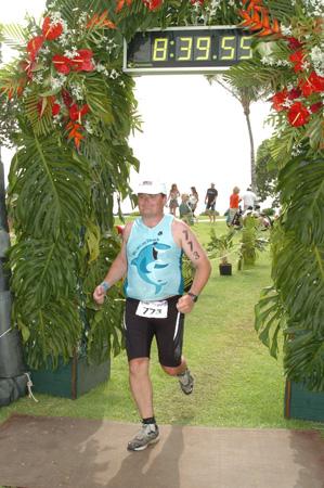 Hawaii Ironman 70.3